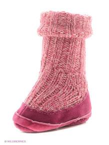 Тапочки- носки противоскользящие BROSS 3189014