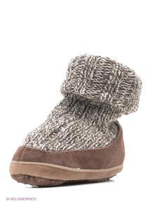 Тапочки- носки противоскользящие BROSS 3189006