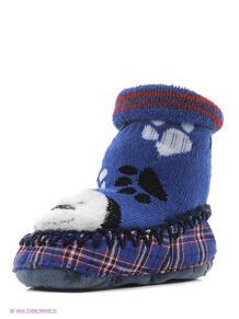 Тапочки-носки противоскользящие BROSS 3189018