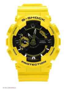 Часы G-Shock GA-110NM-9A Casio 2229563