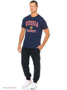 Футболка Россия Atributika & Club™ 3123763