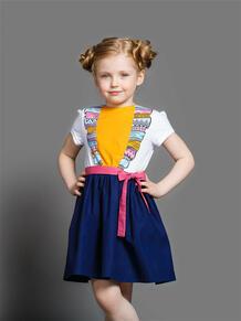 Платье Ёмаё 3004322