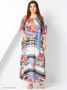 Платье Amelia Lux 2940028