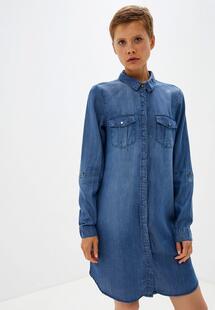 Платье джинсовое Vero Moda 10218477