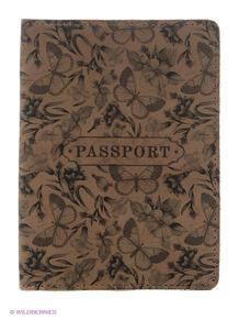 Обложка для паспорта A.Valentino 2910764