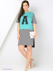 Платье Amelia Lux 2845047