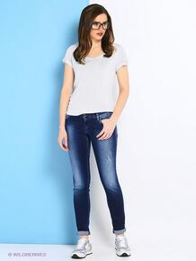 Футболка Trussardi jeans 2798734
