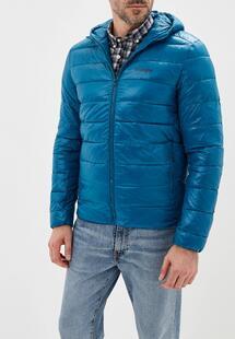 Куртка утепленная Wrangler w4a0xtb05