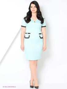 Платье Amelia Lux 2637026