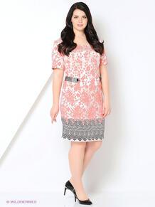 Платье Amelia Lux 2637022