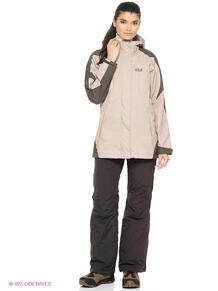 Куртка MELLOW RANGE WOMEN Jack Wolfskin 2479320