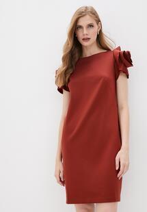 Платье Pietro Brunelli Milano PI031EWKEAQ3INS