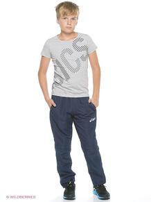 Футболка CPS GIRLS T-SHIRT Asics 2319057