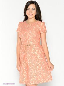 Платье Amelia Lux 2066156