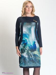 Платье Amelia Lux 1721599