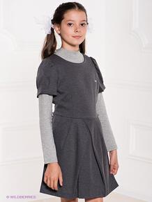 Платье Silver Spoon 1015388