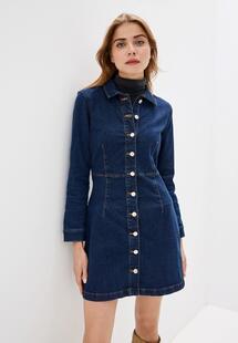 Платье джинсовое Mango 53005022