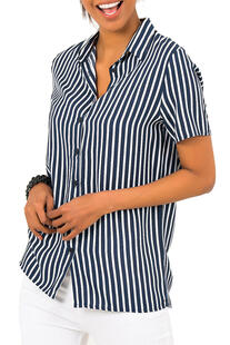 Рубашка Saygi by ZIBI London 5907361
