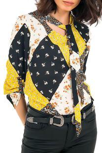 Блуза Saygi by ZIBI London 5907331