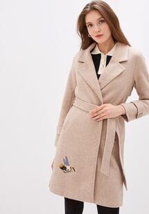 Пальто Goldrai g1818-2