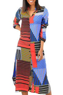 Платье Saygi by ZIBI London 5893444