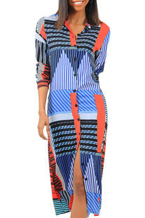 Платье Saygi by ZIBI London 5893445