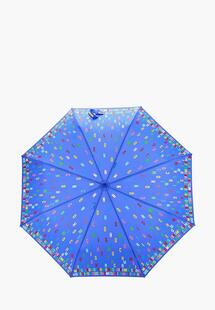 Зонт складной Love Moschino 8017-openclosep