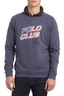 sweatshirt POLO CLUB С.H.A. 5901250
