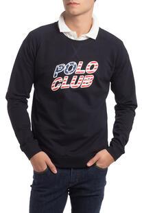 sweatshirt POLO CLUB С.H.A. 5901248