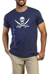 Polo t-shirt THE TIME OF BOCHA 5895407