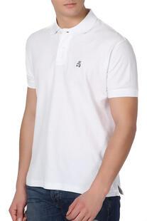 polo t-shirt THE TIME OF BOCHA 5812281