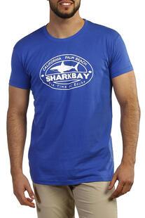 Polo t-shirt THE TIME OF BOCHA 5895411