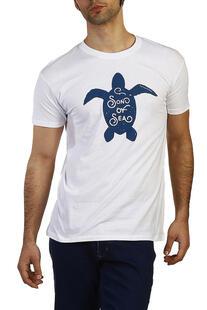 Polo t-shirt THE TIME OF BOCHA 5895408