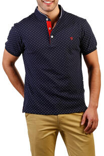 polo t-shirt THE TIME OF BOCHA 5895398