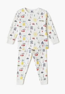 Пижама Petit Bateau 52259