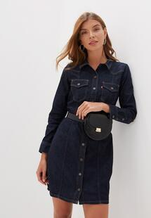 Платье джинсовое Levi's® 7766100000