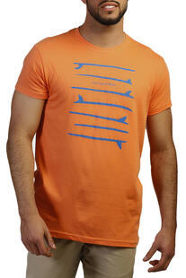t-shirt THE TIME OF BOCHA 5879375