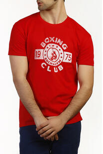 t-shirt THE TIME OF BOCHA 5879395