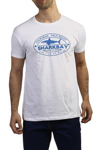 t-shirt THE TIME OF BOCHA 5879377