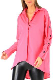 Рубашка Saygi by ZIBI London 5855555