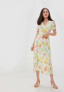 Платье Warehouse WA009EWFVSE7B060