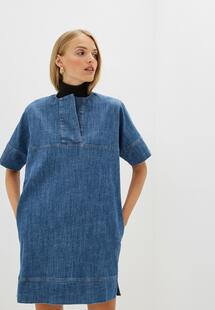 Платье джинсовое French Connection 71lfj