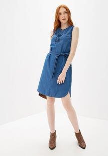 Платье джинсовое GLENFIELD GL017EWFYTW2R480