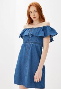Платье джинсовое GLENFIELD GL017EWFYTW1R420