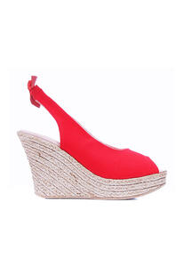 wedge sandals EVA LOPEZ 5823760