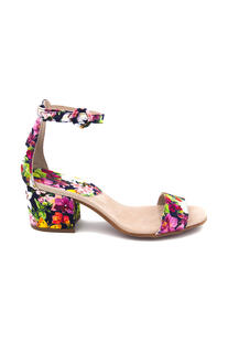 heeled sandals EVA LOPEZ 5823737