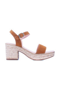 high heels sandals MARIA BARCELO 5823789