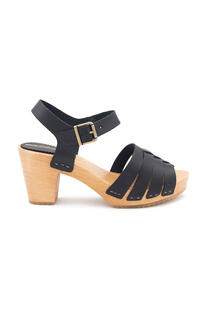 high heels sandals MARIA BARCELO 5823785