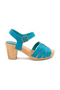 high heels sandals MARIA BARCELO 5823786