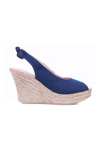 wedge sandals EVA LOPEZ 5823758